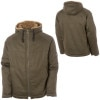 Hemp Hoodlamb Classic Hoodlamb Jacket - Men's