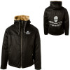 Sea Shepherd Classic Hoodlamb Jacket - Men's
