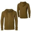 Holden Bookman Full-Zip Hooded Sweatshirt - Men's