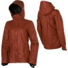 Holden Isobel Hemp Jacket - Women's