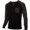 Quick Dry Crew Sweatshirt - Men's