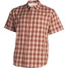 Open Air Shirt - Short-Sleeve - Men's