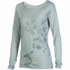 Rollick Print Crew - Long-Sleeve - Women's