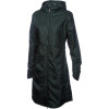 Cloudcover Trench Coat - Women's