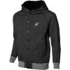 Sutter Full-Button Hoodie - Men's