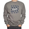 Plantlife Box Logo Crew Sweatshirt - Men's