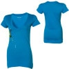 Hurley Reanner YC Perfect V-Neck T-Shirt - Women's