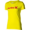 Hurley One & Only Perfect Crew - Short-Sleeve - Women's