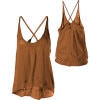 Hurley Featherweights Drapy Cami Top - Women's