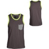 Hurley System Tank Top - Men's