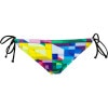 Hurley Geo String Tie Side Bottom - Women's