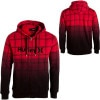 Hurley Gravitate Full-Zip Hooded Sweatshirt - Men's
