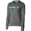 Hurley One & Only Slim Full-Zip Hoodie - Women's