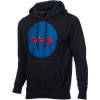 Hurley Krush & Only Mesh Pullover Hoodie - Men's