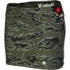 Hurley Phantom Eclipse Board Skirt - Women's