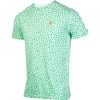 Icon Pattern T-Shirt - Short-Sleeve - Men's