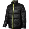Reverse Down Jacket - Men's
