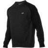 Flammo Brand Crew Fleece Sweatshirt - Men's