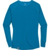 Woolies 150 Crew Top - Women's