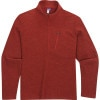 Ibex Scout 1/2-Zip Top - Men's