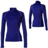 BodyFit 200 Chakra 1/4-Zip Top - Long-Sleeve - Women's