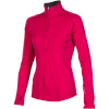 200 Pace Zip-Neck Top - Women's