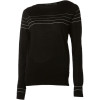 Athena Boatneck Sweater - Women's