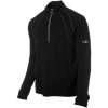 GT 200 Quest Zip-Neck Shirt - Long-Sleeve - Men's