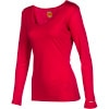 BodyFit 200 Scoop Neck Top - Long-Sleeve - Women's