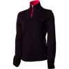 Nexus 1/2-Zip Pullover Sweater - Women's
