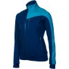 Carve Full-Zip Top - Women's