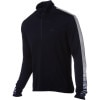 BodyFit 260 Apex Zip-Neck Top - Long-Sleeve - Men's