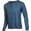 Union Henley Shirt - Long-Sleeve - Men's