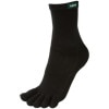 injinji Outdoor Crew Toe Sock- NuWool