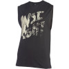 Grafitti Muscle Shirt - Sleeveless - Men's