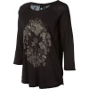 Ropes N Mirrors Raglan T-Shirt - Long-Sleeve - Women's