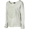 Mookie Fleece Pullover Sweatshirt - Women's