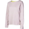 Sideways Fleece Pullover Sweatshirt - Women's