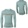 I/O Bio Merino Contact Crew Shirt - Men's