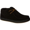 Cat Casual Shearling Shoe - Men's