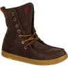 Cat Hi Shearling Boot - Men's