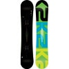 Slayblade Snowboard - Wide