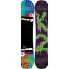 World Wide Weapon Snowboard - Wide