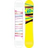 First Lite Snowboard - Women's