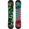 Mini Turbo Snowboard - Boys'