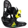 Mini Turbo Snowboard Bindings - Little Boys'