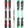 Juvy Ski with Fastrak2 7.0 Binding - Kids'