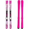 Luv Bug Ski with Fastrak2 Binding - Girls'