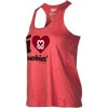 Keep A Breast I Love Boobies! Tank Top - Women's