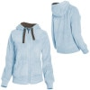 Kavu Snug Harbor Hooded Fleece Jacket - Women's